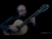 Guitarra fácil clases online II – ALLEGRETTO EN SOL MAYOR (1ra, 2da, 5ta y 7ma posición). M Carcassi - Lección 25